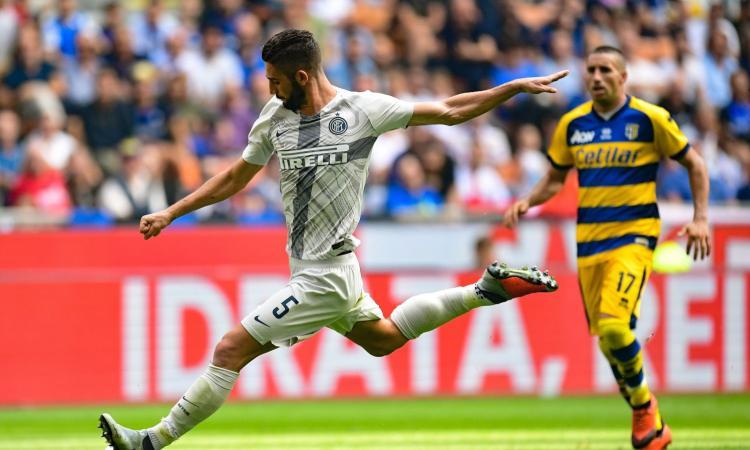 Inter-Parma, rivivi la MOVIOLA