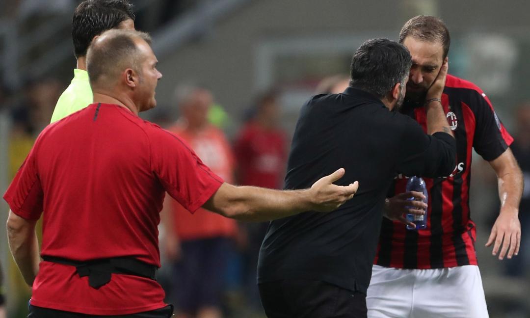"""Il Milan non è """"diavolo"""", deve diventare cattivo"""