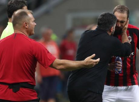 Il Milan butta via la vittoria al 91': Gasperini azzecca i cambi, Gattuso no