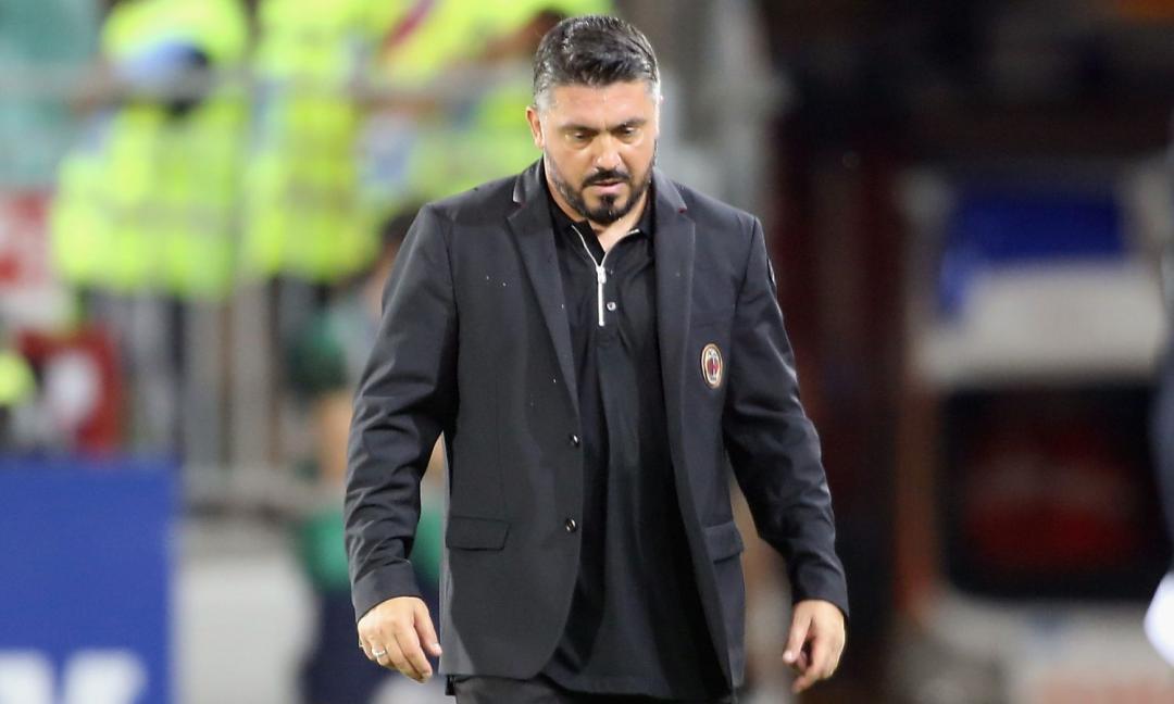 Gattuso non è la soluzione per il futuro del Milan