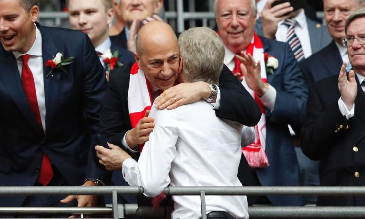 Milan, incontro Elliott-Gazidis a Londra: accordo sull'ingaggio, i dettagli