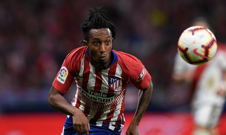 Atletico Madrid: scontro con lo Sporting per Gelson Martins