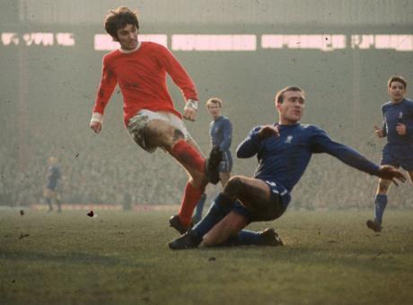 FIFA del Lupo: George, simply the Best. Baresi e Nedved, che delusione!