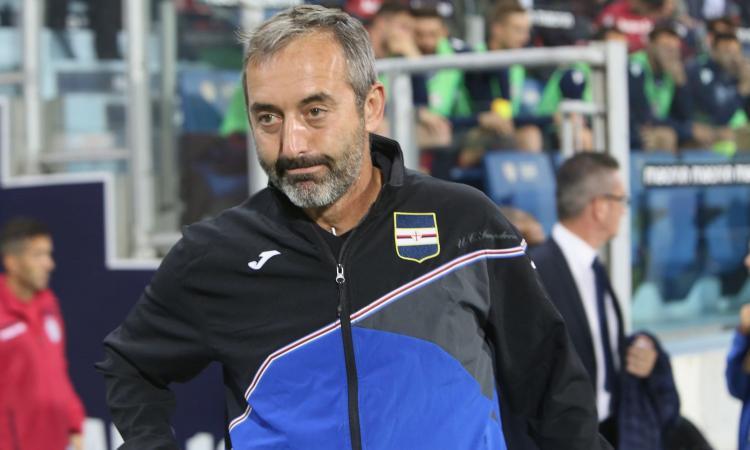 Sampdoria: allenamento tecnico-fisico, il report