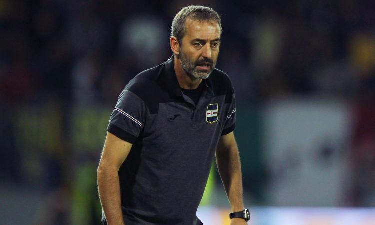 Sampdoria, Giampaolo: 'Non è stato facile come fa sembrare il risultato. Bravi davanti, ma Barreto è insostituibile'