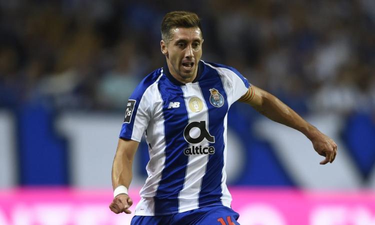 C'è anche l'Inter su Herrera: il punto