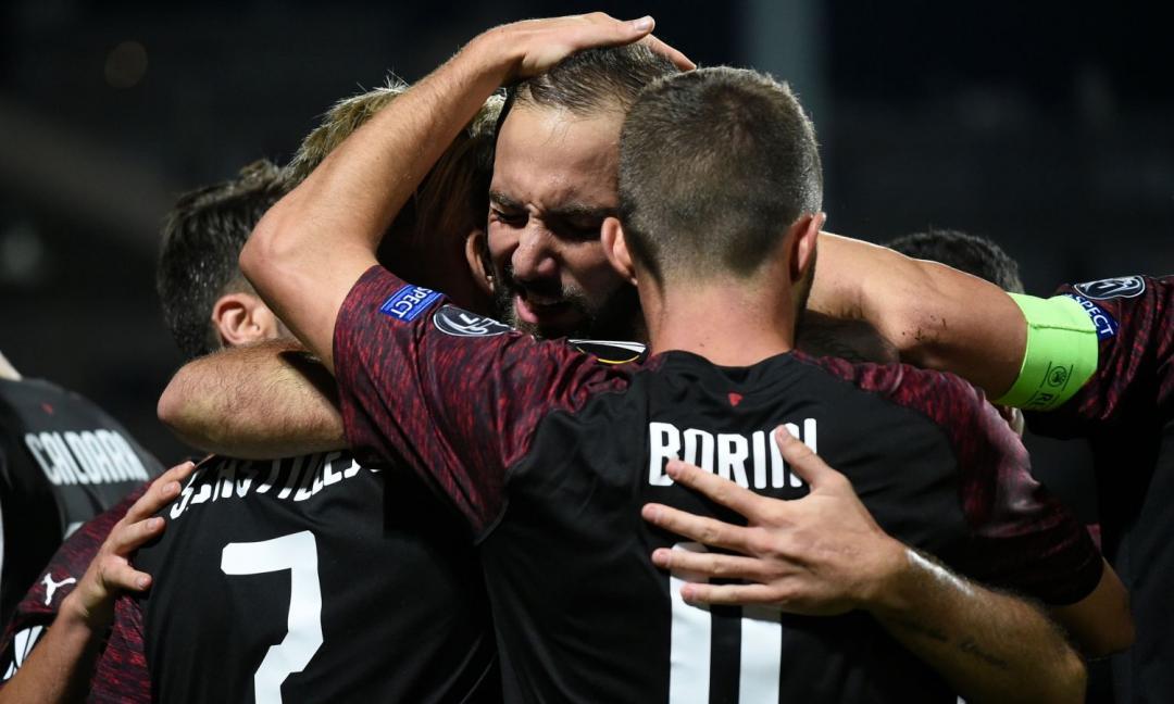 Una vittoria che fa pensare: Gattuso via?