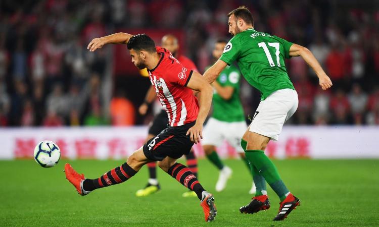 Lazio, il Southampton apre alla cessione di Hoedt