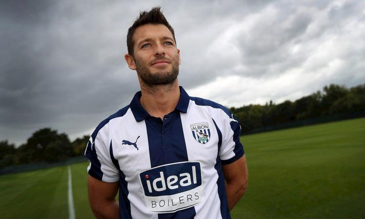 West Bromwich Albion, UFFICIALE: Hoolahan firma per 6 mesi