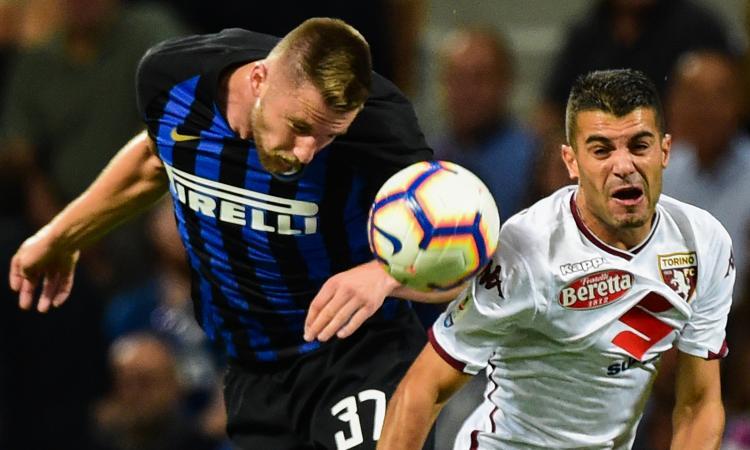 Skriniar e l'Inter: la verità sul contratto