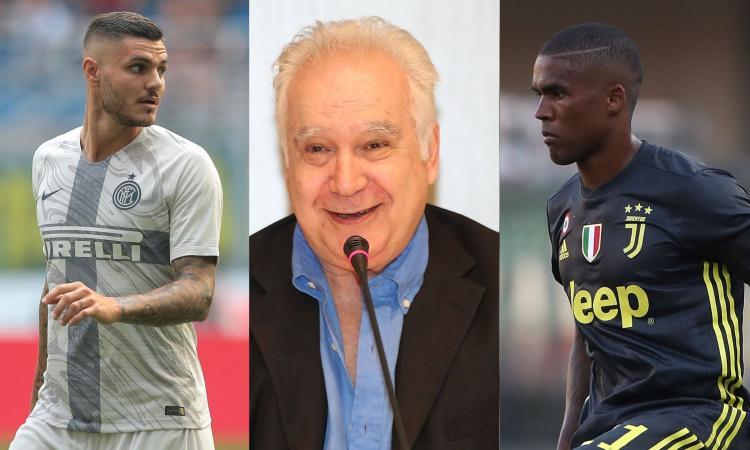 Sconcerti: 'Ronaldo uomo Champions, almeno 4 giornate a Costa. Inter poca personalità, senza Var non si può stare'