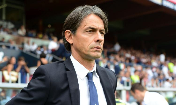 Bologna, Inzaghi: 'Indipendentemente da domani, a maggio saremo salvi'