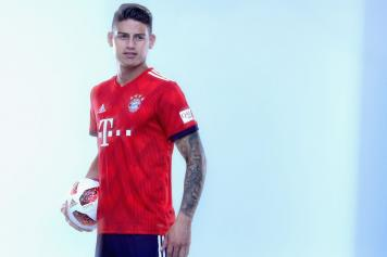 size 40 101d8 86c36 Napoli Transfer News: Confidence for James Rodriguez ...
