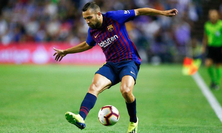 Juve, terzino dalla Spagna: Jordi Alba o Marcelo