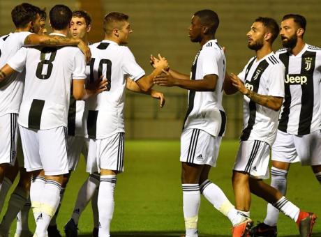 Serie C: la Juve U23 fa sul serio