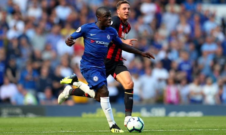 Chelsea, Kanté: 'Ho detto no al Psg'