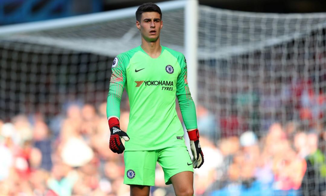 Chelsea, il mistero di Kepa: recuperarlo o lasciarlo?
