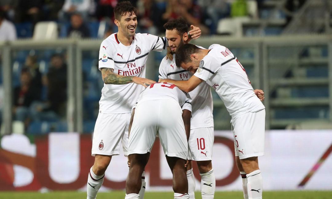 Bravo Milan! Col cuore (e con la testa) si vince