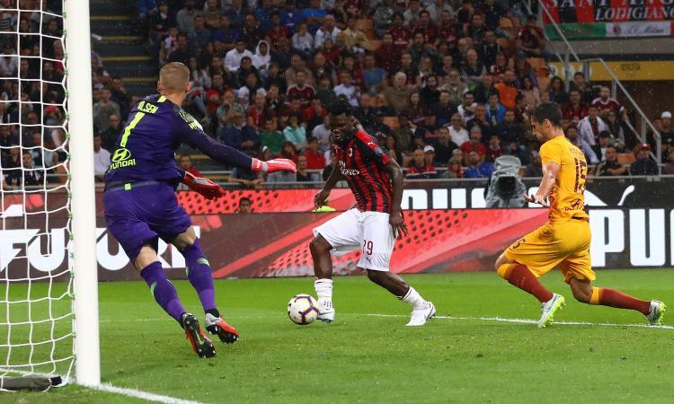 Milan, Kessie terzo in una speciale classifica