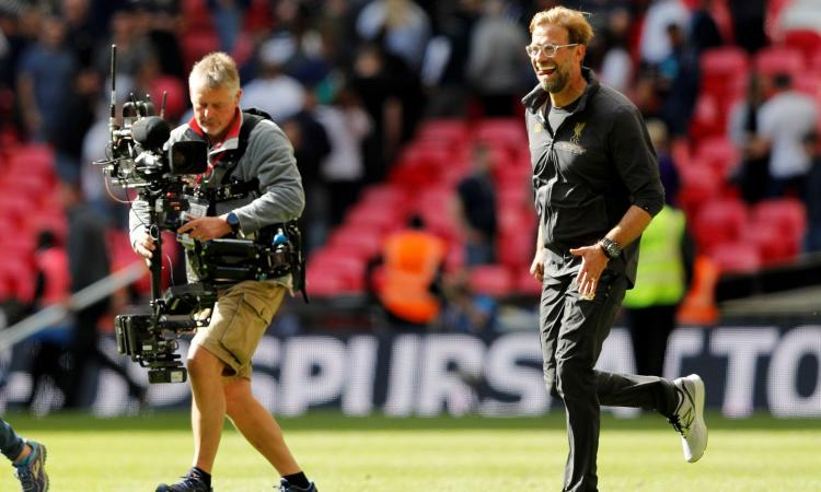 Liverpool, Klopp: 'Tottenham male, abbiamo dominato' VIDEO