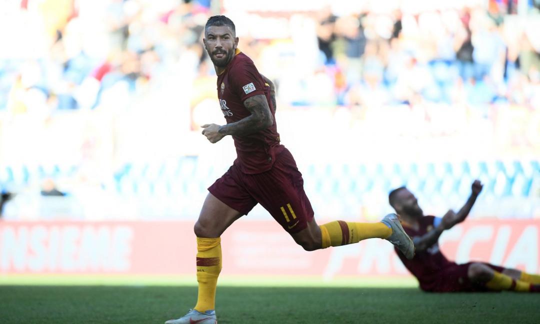 Roma: Kolarov, che autogol!