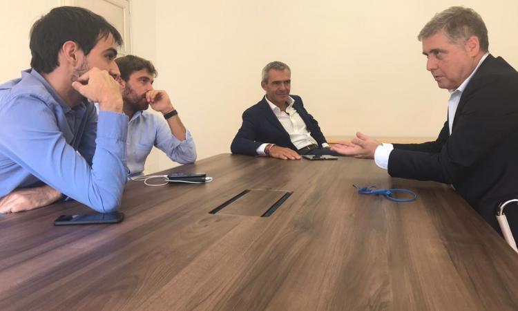 Ag. Tonali a CM: 'Meglio di Pirlo! Tifa Milan, è un'idea possibile. C'è la Roma'
