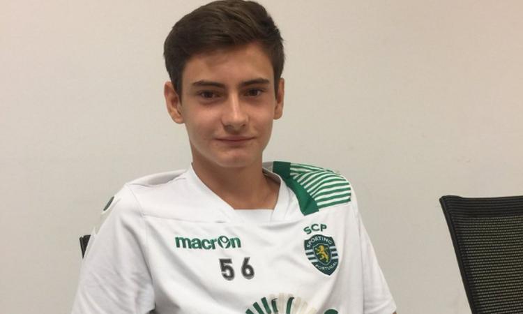 Sporting Lisbona, UFFICIALE: preso Leal