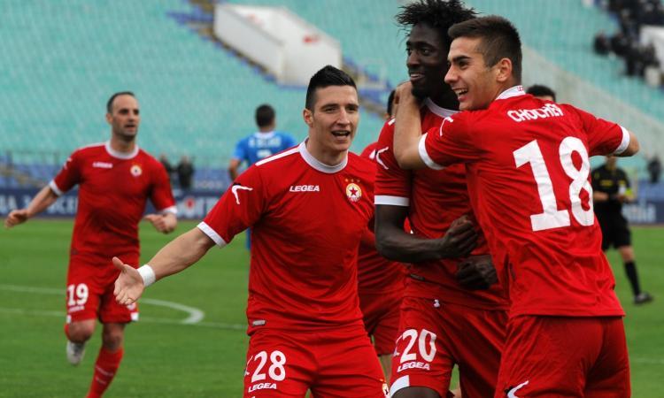 Bulgaria, la missione dei dilettanti dell'Athletic Kuklen: ubriachi in campo contro il Levski Sofia!