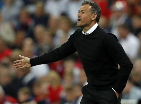 Gravi motivi familiari, Luis Enrique lascia la Spagna! Moreno nuovo ct
