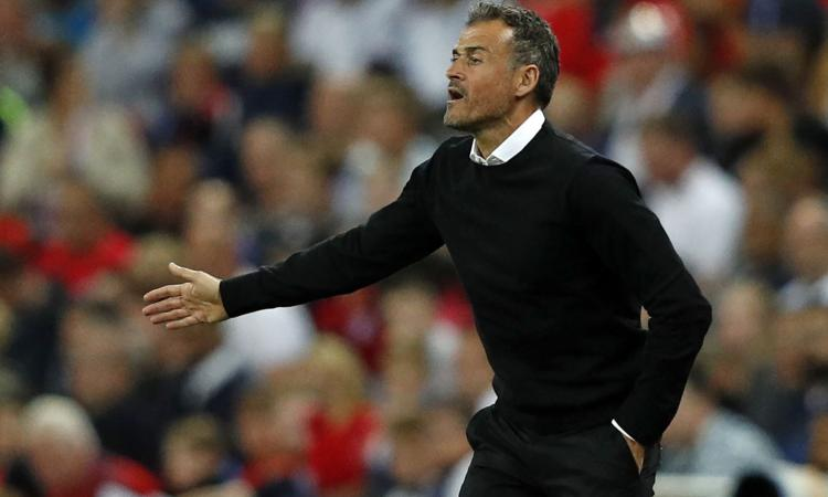 Spagna, Luis Enrique controcorrente: 'Mi piace la Nations League' VIDEO