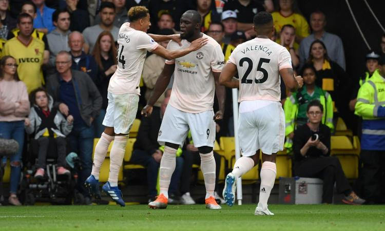 Premier: tris City, rimonta Chelsea. Vincono Arsenal e Manchester United