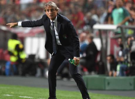 Quando i due Baggio misero fuori il Portogallo: ora tocca a Mancini il bis