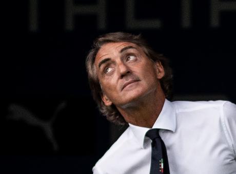 Mancini batte anche Allegri: è lui il miglior allenatore italiano del 2018