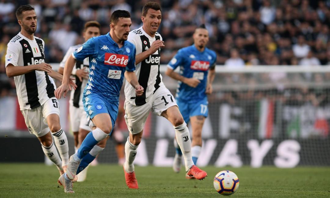 Juve, in Italia non hai rivali. In Champions?