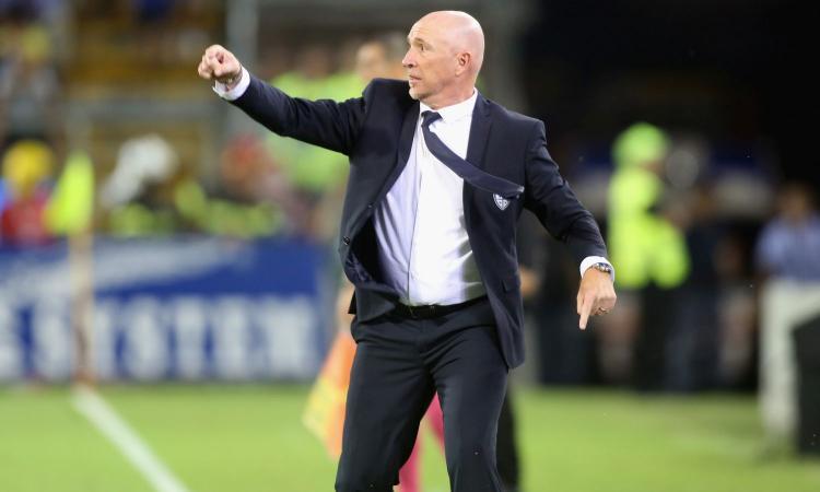 Cagliari, Maran: 'Il Milan ha meritato il pari. Barella? Straordinario, pronto per guidare la Nazionale'