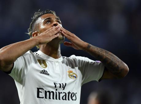 Real Madrid: dice no alla cessione di Mariano Diaz