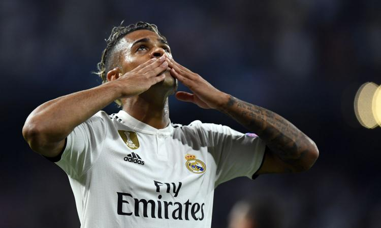 Real Madrid: dice no alla cessione di Mariano Diaz