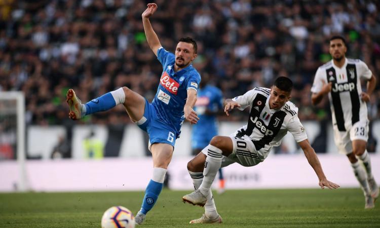 Napoli, Torino e Benfica puntano Mario Rui
