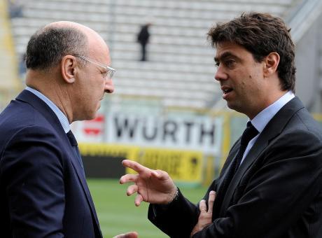 Presidente Agnelli, ma cosa combina? Ghigliottinare Marotta è una pura follia!