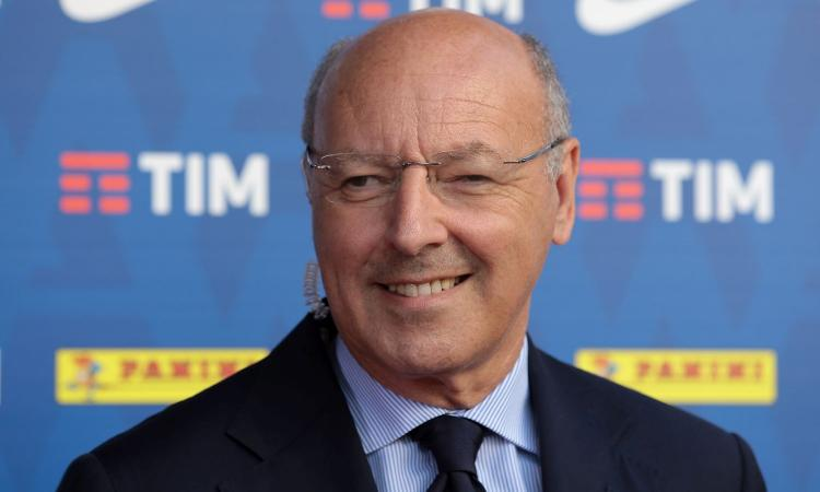Coni e Governo vogliono Marotta come presidente della FIGC!