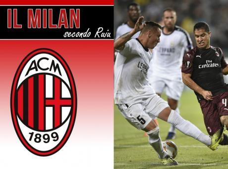Il Milan non vincerà l'Europa League!