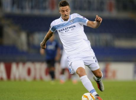 Milinkovic tornerà, serve pazienza