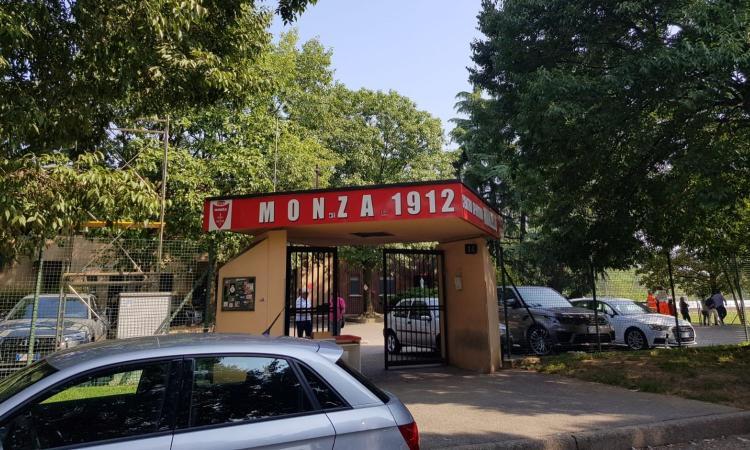 Monza, UFFICIALE: preso Anastasio