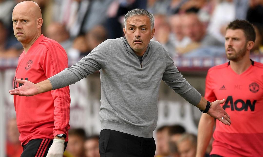 La caduta degli dei: c'era una volta Mourinho…