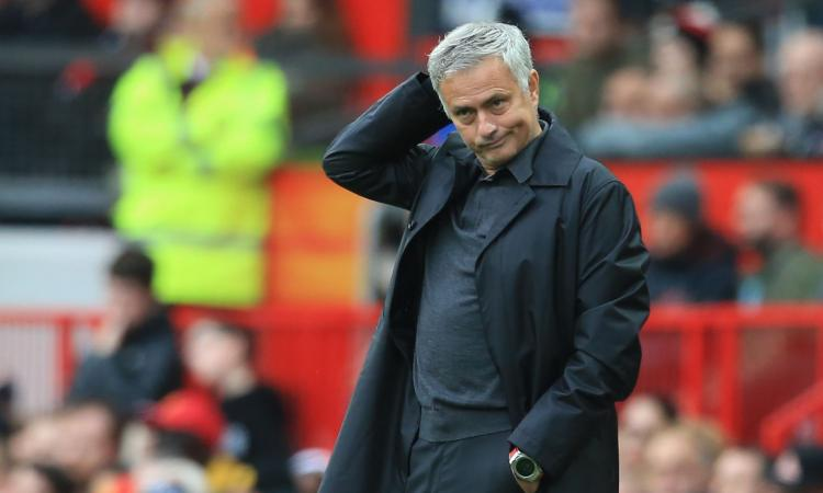 Mourinho si 'vendica' dei giornalisti, conferenza ...