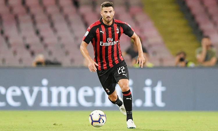 Milan, sirene dalla Premier League per Musacchio: ci sono Fulham e Watford
