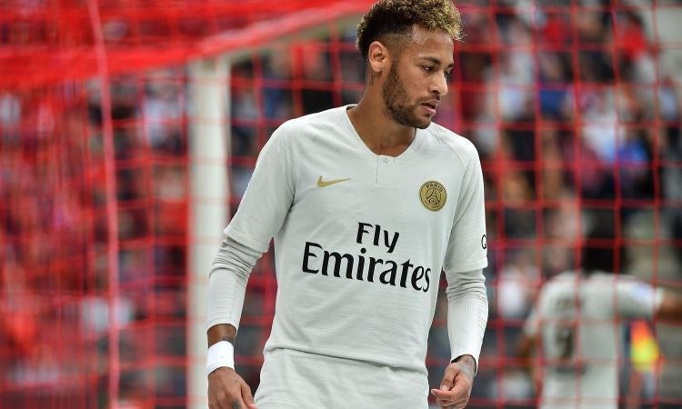 Barcellona, ecco la nuova offerta per Neymar