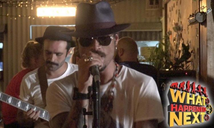 Osvaldo cantante rock promosso dal pubblico VIDEO