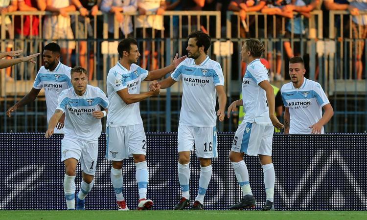 Serie A: al Genoa basta Piatek, pari tra Udinese e Torino. Lazio, 1-0 a Empoli