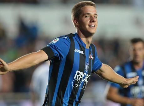 Atalanta, no al Cagliari per un centrocampista